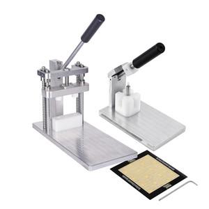 Hot Press Machine Hand для M6T05 M6T10 Vape картриджей Ручного Компрессора оправки прижима для густых масла 510 нитей Vape Pen moonrock тележек