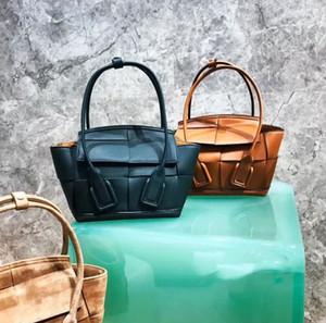 2020 alla moda Shoulder Bag Con Simple Classico Moderno di consegna in ritardo durante il Festival di Primavera ritardata Deliver Arco E Balestra Borsa