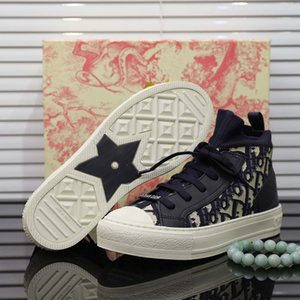 Бесплатная Доставка 2020 Новый Холст Обувь Высокое Качество Мода Женщины Дамы Низкий Топ Холст Тиснением Микрофибры Кроссовки Сандалии