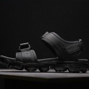 Tn 2019 Plus Sandálias Sapatos Chinelo Verão Praia Flip Flop Preto Branco Sapatos Casuais Indoor Não Slip Mens Esportes Loafer Para As Mulheres Andando