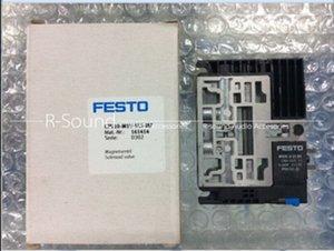 1PC Оригинал Festo электромагнитный клапан FESTO MFH-5-1 / 8 9982