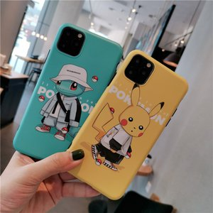 L'alta qualità nuovo iPhone 11 Pro Max X XR XS iPhone 7 8 più giapponesi casse del telefono mobile di design anime coperchio posteriore