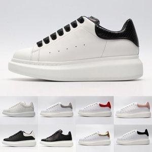 2019 ACE Марка Моды Роскошный Дизайнер Женщины мужчины Белые Повседневная обувь красные женские мужские Низкая Кожа Плоские Дизайнеры Уличной Обуви 36-44