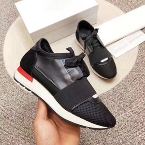 designer mens women fashion top quality air basketball speed trainers sneakers arena race runners triple s baskets superstars shoes c22