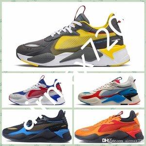 PRSX01 2020 Venta caliente RS-X Reinvención Retro hombres zapatillas RSS-X juguetes hombres Casual zapatillas de moda marca mujeres diseñador zapatos withs