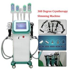 2020 récent Cryotherapybody Amincissant Fat Dégraissage Congélateur Cryo lipolyse Fat Gel Minceur machine Livraison gratuite