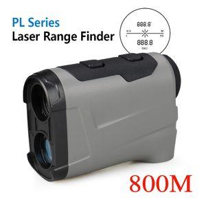 Av ve Atış CL28-0023 için uzaklık ölçer Av Lazer Mesafe Bulucu Monoküler Rangefinder Atış E.T Ejderha