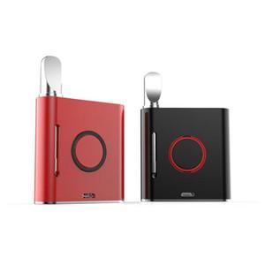 New Ecig Starter Kit Vapmod Vmod Kits Vape Pen Magnetbox Mods 900mAh vorheizen Batterie Micro Ladeanschluss E Zigaretten Mod Batterien