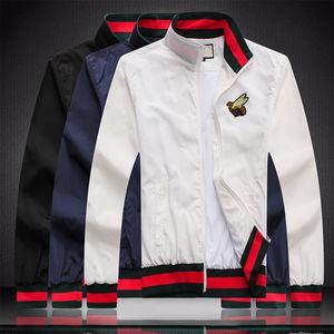 LUCKYFRIDAY Nipsey koşuşturmasından Yaz Ceket Erkekler Fermuar streetwear Standı Yaka Moda 3D Baskı giysi hip hop Ceket Casual D9 mens