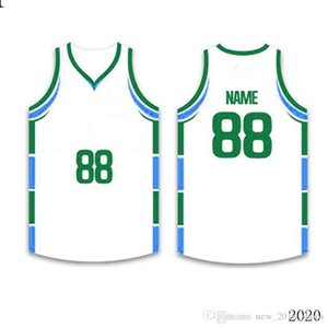 Basketball vêtements 2019 nouveau Numéro de type Jersey 2020 454561 MM1