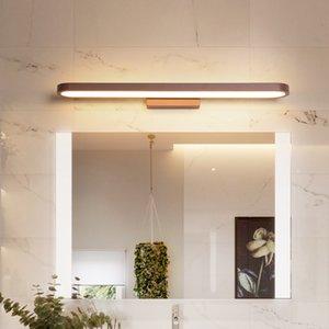 Moderne Minimalist Spiegelleuchte Wandleuchten Wohnzimmer Schlafzimmer Nacht AC110-220V LED Wandlampe Wandlampe Badezimmer Lichtdekoration