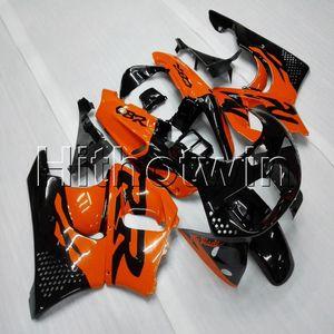 23colors + Screws orange Motorradhaube für HONDA CBR900RR 1994 1995 1996 1997 CBR893RR ABS Kunststoff Motor Fairing