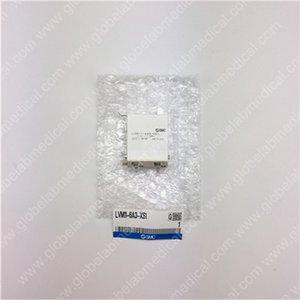 30167 Sysmex Four Way Valve KX-21 LVM11-6A2-XS1 Analyzer
