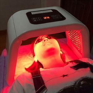 PDT / Photon LED Skin Rejuvenation / Professional PDT LED lampe Équipement de thérapie rajeunissement conduit hap photothérapie