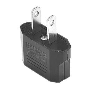 1PCS European US AU EU Plug Adapter American Japan China US To EU Euro Travel Power Adapter Plug Outlet Converter Socket