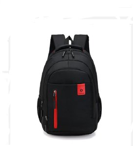 Men Waterproof Business Laptop Backpack Travel Bagpack Military Students School Back Pack Bags New