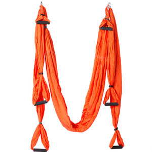 Aerial Yoga Hammock Set Antigravity Yoga Swing Ultra Strong for Air Inversion Hanging Exercises