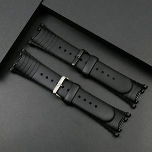 Guardare con gli uomini e le donne per conto della estensione estensione di pini Suunto Vector VECTOR accessori per orologi cinturino in gomma fibbia ad ardiglione