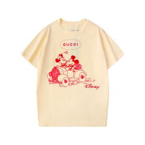 # 2020 medusa uomini della maglietta di cotone delle donne di Justin Bieber vestiti di lusso progettista del Mens t-shirt Nomad T superiori di moda