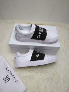 son kadın Ayakkabılar 73ss Gerçek Deri Moda Beyaz Casual düz Ayakkabı Kalite Rahat Nefes Sneakes spor womens