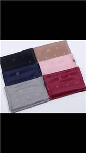 New Scarf For women Letter Pattern silk wool Cashmere Gold thread Thick Scarfs Warm Scarves Size 140X140CM Top Qualit