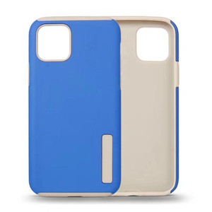 For Samsung Note 10 Pro S10 5G TPU PC 2 In 1 Hybrid Shockproof Protective Phone Case Cover