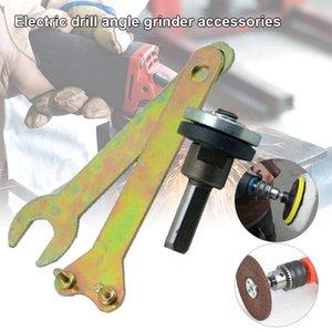 5 PC 6mm / 10mm elektrische Bohrmaschine Winkelschleifer Rod Anschluss für Trennscheibe Polierscheibe Adapter SUB Verkauf