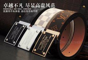 2020luxury ремни дизайнеров ремни для мужчин пряжки пояса мужчин пояса целомудрия топ мужской моды кожаный ремень оптовой бесплатная доставка