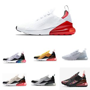 withbox Capodanno cinese 27c Cuscino Designer sneakers sport dei pattini casuali 27c AH8050 Trainer Road Star BHM Iron man Size Generale 36-46
