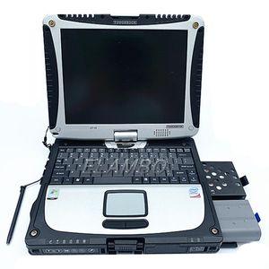 최고의 가격은 2019 최고 등급 높은 품질의 Toughbook CF 19 CF19 CF-19 CF19 노트북 U9300, 4G 램, 500G HDD는, 7, 무료 배송 우승