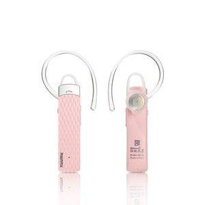 Горячая продажа Remax T9 Bluetooth-гарнитура 4.1V Беспроводная мини наушники наушники Спорт на открытом воздухе стерео наушники с микрофоном с розничной коробки
