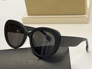 Forma oval retro de las mujeres de la moda gafas de sol lentes de diseño clásico de la manera 4298 gafas de sol populares UV de alta calidad Estilo gafas 400
