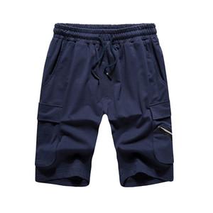 Mens Womens Designer Shorts Pantalon cargo décontracté avec poches Shorts sportifs Pantalons courts de loisirs pour hommes Plein air Beach Shorts