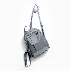 Mini Backpack Women New Oxford Canvas Backpack Travel Anti Theft School Bags for Girls Korean Mochila Feminina