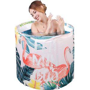 Adulte Baignoire 12 Kinds Nordic pliant bain Barrel adultes Ménage bain Barrel Artifact Épaississement bain pour les petits Appartement