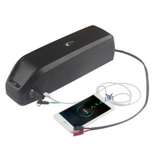 Livraison gratuite haute qualité batterie vélo 48v 17AH le lithium pour 1000W 750W kits de moteur rechargeable avec chargeur