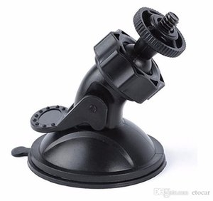 Mini Car Suction Cup Mount Holder Tripod Car Mount Holder for Car GPS DV DVR for Holders Camera Universal Accessories