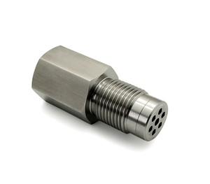 M18 X 1,5 O2 Lambda Oxygen Sensor Adaptador de tapón Extender Spacer
