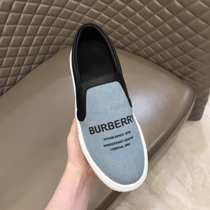 Mens Designer Shoes High quality fashion men's senior British style Rrivet luxury shoes men's outdoor casual dress shoes RD1033