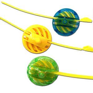 2019 Classic Gear giroscopio Gashapon Toy Mini plastica Ragazzi Ragazze regalo gioco interattivo giroscopio Gyro atletico Razza