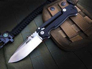 COLD STEEL AD-15 S35VN autodefensa táctica EDC plegable cuchillos de caza del cuchillo que acampan cuchillo de bolsillo navidad a2916 regalo
