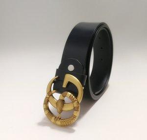 boucle de ceinture serpent classique largeur est de 3,8 cm hommes ceintures de luxe Designer ceinture Marque 1Ggg ceinture 1Gtendance