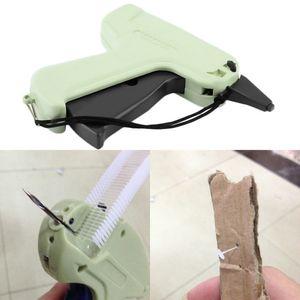 Abbigliamento professionale Abbigliamento Price Label Gun Tagging Tag Pistola 1000 Barbs + 5 aghi Set Pistola Etiquetadora Labeller Machine