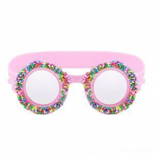 HobbyLane Niños Niño vasos de agua Deportes de silicona impermeable anti-vaho gafas de protección de ojos de color de rosa HobbyLane niños niños Piscina Glas dO21 #