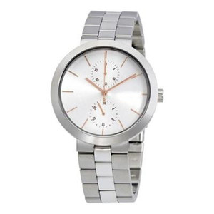 Luxury Fashionable Classic women's watch mk6407 quartz watches are high quality free shipping.