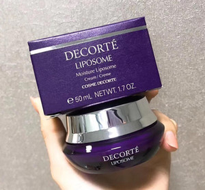 Dropshipping Top-Qualität Janpanische Decorte-Liposome-Feuchtigkeitscreme 50ml 1.7oz