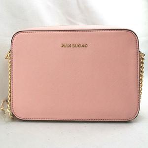 Pembe Sugao çanta cüzdan 2020 yeni stiller cüzdan çanta pu deri yüksek kalite 8 renk womens tasarımcı crossbody torbasını womens