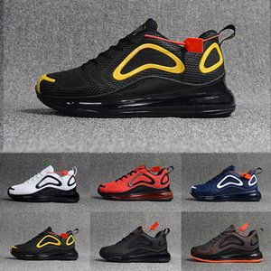 2020 Best Mens 72c Running Shoes KPU Air Chaussures For Men Triple Black Athletic Sports Sneakers Trainers Zapatos Maxes Big Size US 12 13