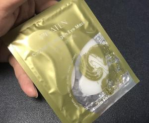 Newest PILATEN Collagen Crystal Eye Masks Dark circle, moisture Eyes mask 7g Drop Ship Eye masks