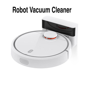 [خبر] XIAOMI Youpin روبوت مكنسة كهربائية للمنزل التلقائي كنس المسؤول الذكية المخططة واي فاي Mijia APP التحكم عن بعد منظف الغبار